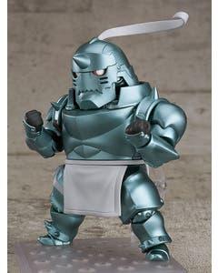Fullmetal Alchemist Alphonse Elric Nendoroid Af