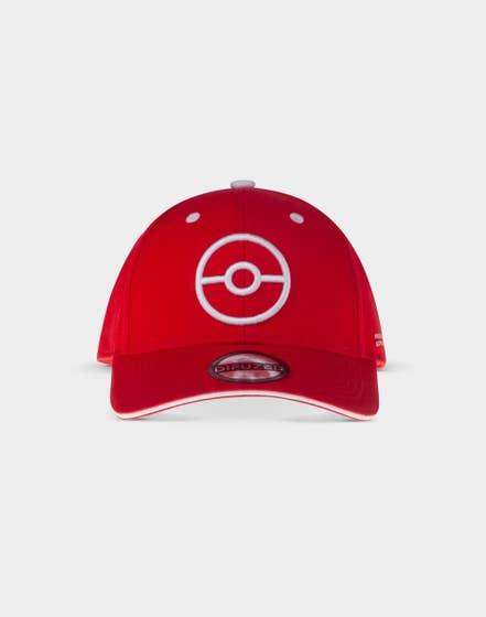 Pokemon Trainer TECH Adjustable Cap