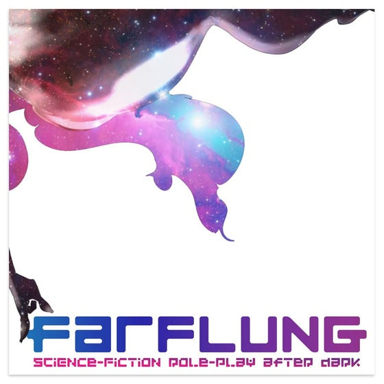 Farflung: Science Fiction Roleplay After Dark