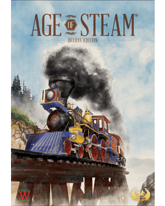 Age of Steam