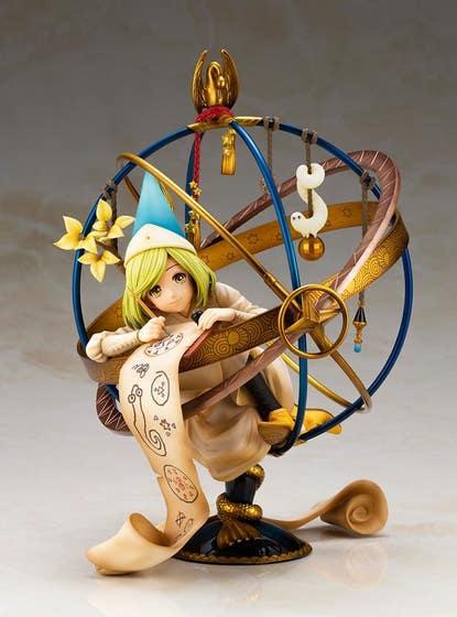 Coco PVC Statue 22 cm