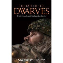 The Fate Of The Dwarves: Book 4
