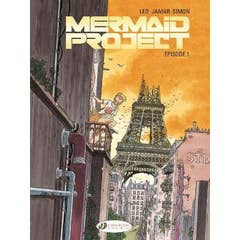 Mermaid Project Vol. 1: Episode 1