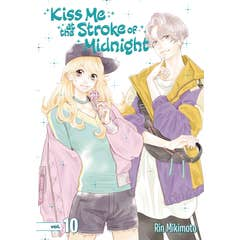 Kiss Me At The Stroke Of Midnight 10
