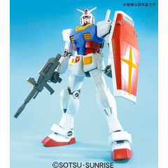 Gundam Mega Size Model Kit 1/48