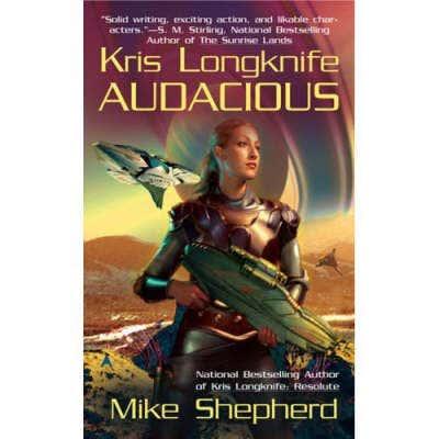Kris Longknife: Audacious