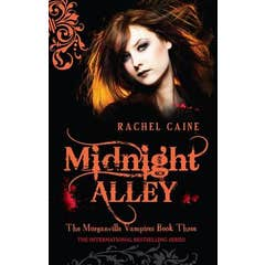 Midnight Alley: The bestselling action-packed series