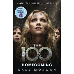 Homecoming: The 100 Book Three