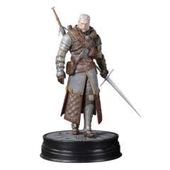 Grandmaster Ursine Geralt PVC Figure 24cm