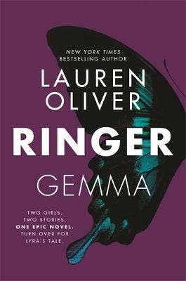 Ringer: From the bestselling author of Panic, soon to be a major Amazon Prime series
