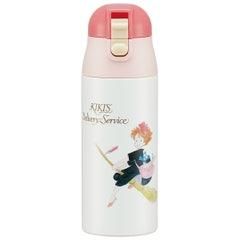 Kiki One Push Water Bottle 360ml