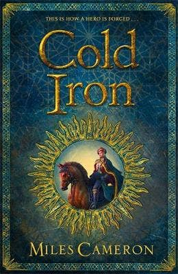 Cold Iron: Masters and Mages Book One