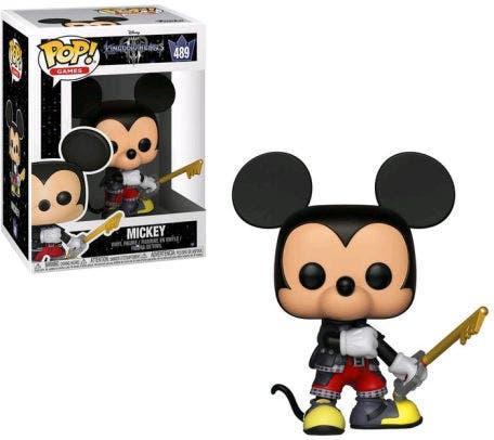 Mickey POP! Games Vinyl Figure