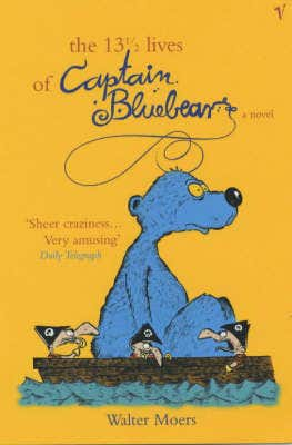 The 13.5 Lives Of Captain Bluebear