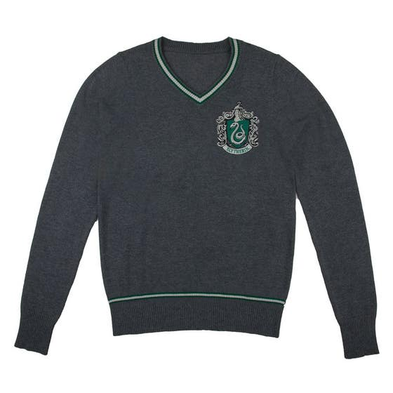 Slytherin Sweater (M)