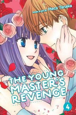 The Young Master's Revenge, Vol. 4