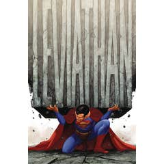 Superman: Action Comics Volume 2: Leviathan Rising