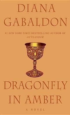 Dragonfly in Amber: A Novel