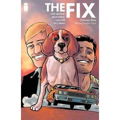 The Fix Volume 1