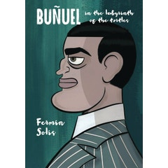 Bunuel in the Labyrinth of Turtles