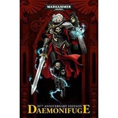Daemonifuge - 20th Anniversary Edition