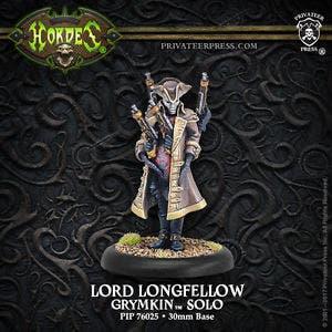 Lord Longfellow