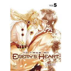 To Take an Enemy's Heart Volume 5