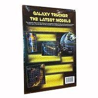 Galaxy Trucker: Latest Models
