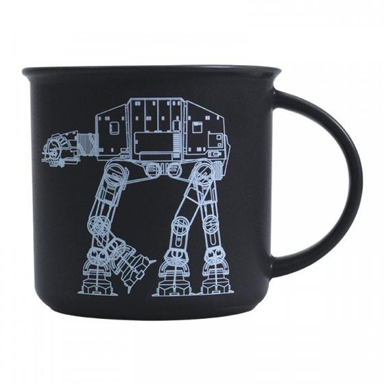 AT-AT Walker Vintage Mug