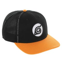 Naruto Snapback Cap