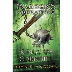 The Kings of Clonmel (Ranger's Apprentice Book 8)