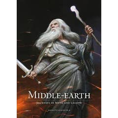 Middle-Earth Journeys In Myth And Legend