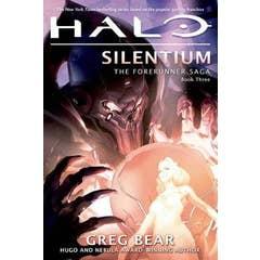 Halo: Silentium: Book Three of the Forerunner Saga