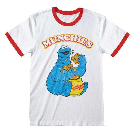 Munchies T-Shirt (2XL)
