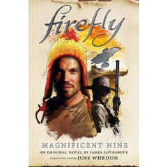 Firefly - The Magnificent Nine