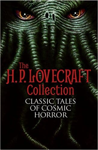 The HP Lovecraft Collection