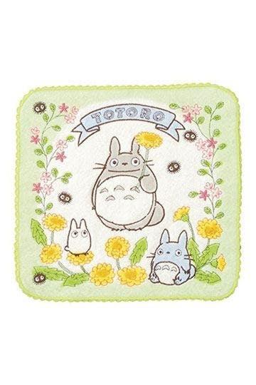 Spring Mini Towel 25x25 cm