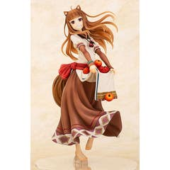 Spice And Wolf Holo 1/7 Pvc Fig Plentiful Apple Harvest Ver