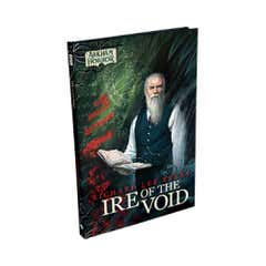 Ire of the Void Novel W/ Card