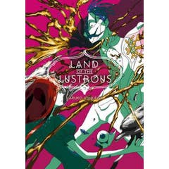 Land Of The Lustrous 11