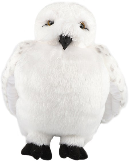Hedwig Mini Plush w/ Sound