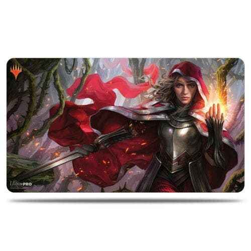 Throne of Eldraine Play Mat v1