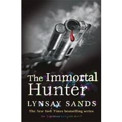 The Immortal Hunter: Book Eleven