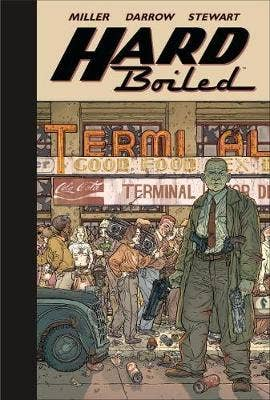 Hard Boiled (second Edition)