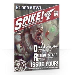 Spike! Journal #4