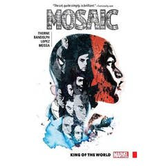 Mosaic Vol. 1: King Of The World