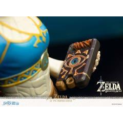 Princess Zelda PVC Statue 22cm