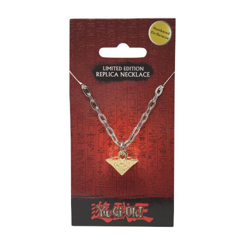 Yu-Gi-Oh! Limited Edition Necklace