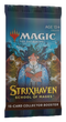 Strixhaven School of Mages Collector's Booster Pack