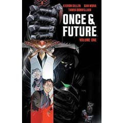 Once & Future Vol. 1